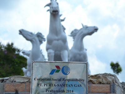 Taman Patung Kuda 1